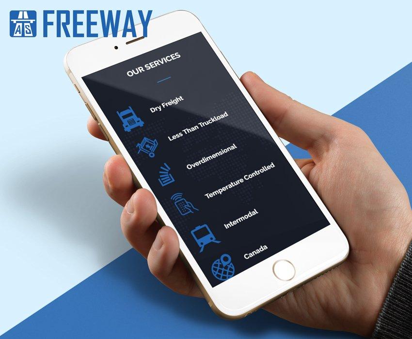 ATS Freeway Web Development
