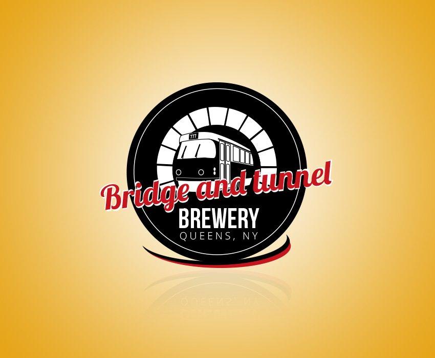 Bridge and Tunel – Logo