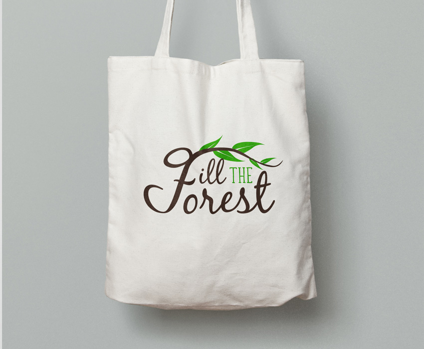 Fill the Forest – Logo