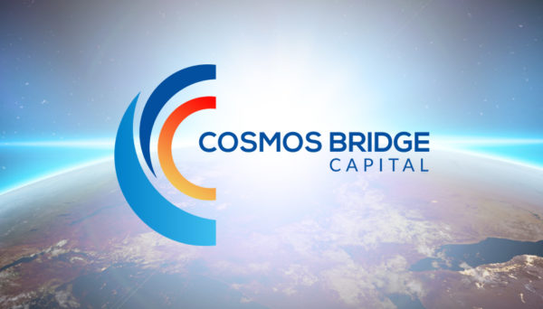 Cosmos Bridge Capital LOGO