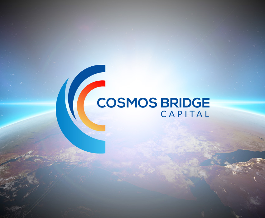 Cosmos Bridge Capital LOGO